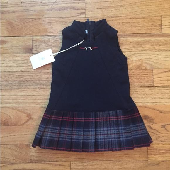 Gucci Dresses Baby Girls Dress 612 Months New Poshmark